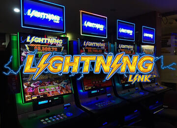 Play Lightning Link Slots Online
